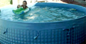 Peninsula pool repairs on pinelands directory for Above ground swimming pools for sale near me